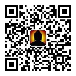 佛巢网微信平台二维码